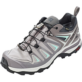 Salomon X Ultra 3 GTX Shoes Women grey/purple